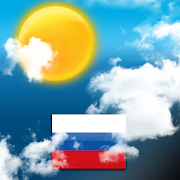 Weather for Russia 3.7.6.16