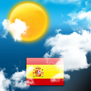 Weather for Spain 3.7.6.16