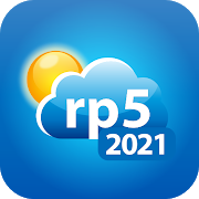 Weather rp5 (2021) 20
