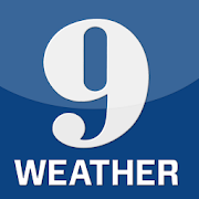 WFTV Channel 9 Weather 5.1.208