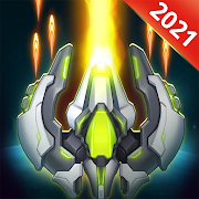 WindWings: Space Shooter – Galaxy Attack 1.2.8