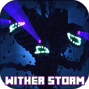 Wither Storm Mod 1.12