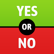 Yes or No – Questions Game 9