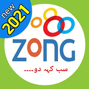 Zong Internet Packages 2021 | Zong Packages Newest 1.0.12