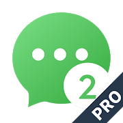 2Face PRO  – 2 Accounts for 2 whatsapp 3.1.02
