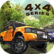 4×4 Off-Road Rally 6 9.6