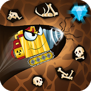 Digger Machine: dig and find minerals 2.7.7