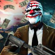 Gangster Crime Bank Robbery -Open World Games 2021 2.4