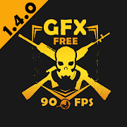 GFX Tool Free – Game Booster for Battleground 3.5