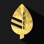 Gold Leaf – Icon Pack 3.3.0