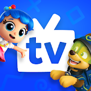 Kidoodle.TV – Safe Streaming™