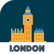 LONDON City Guide, Offline Maps, Tickets and Tours 2.43.1