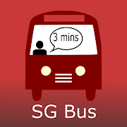 SG Bus Arrival Time 1.11.19