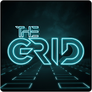 The Grid Pro – Icon Pack 3.3.0