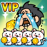 The Rich King VIP – Amazing Clicker 23