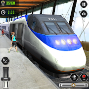 Train Driving Simulator 2020: New Train Games 5.0 and up