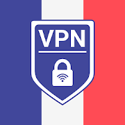 VPN France – get free French IP 1.40