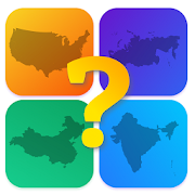World Geography Quiz Game Free 2.87