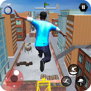 City Rooftop Parkour 2019: Free Runner 3D Game 1.4