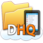 Cloud File Manager 4.5