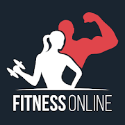 Fitness Online – weight loss workout app with diet 2.12.1