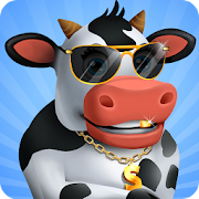 Idle Cow Clicker Games: Idle Tycoon Games Offline 3.1.4