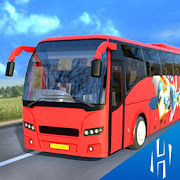 Indian Bus Simulator 6.0 and up