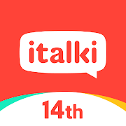 italki: Learn languages with native speakers 3.42-google_play