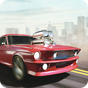 MUSCLE RIDER: Classic American Muscle Car 3D 1.0.22