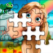 Princess Puzzles – Games for Girls 4.10.02