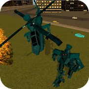 Robot Helicopter 1.3