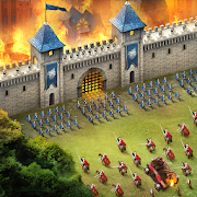 Throne: Kingdom at War 4.4 and up