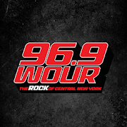 96.9 WOUR – The Rock of Central New York 2.3.10