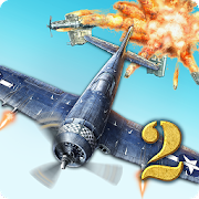 AirAttack 2 – WW2 Airplanes Shooter 1.5.0