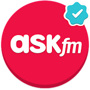 ASKfm – ASK.CHAT.REPEAT. Anonymously! 4.77