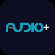 Audio+ (Formerly Hot FM) 5.0.2