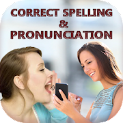 Correct Spelling And Pronunciation 3.5