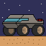 Death Rover – Space Zombie Racing