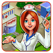 Doctor Madness : Hospital Surgery & Operation Game 1.22