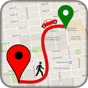GPS Map Route Planner 2.1.1