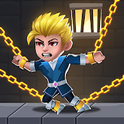 Hero Rescue – Pin Puzzle – Pull the Pin 1.1.63