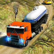 Indian Oil Tanker Truck Simulator Offroad Missions 3.0