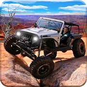 Offroad Xtreme 4X4 Rally Racing Driver 1.3.0