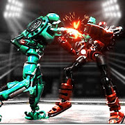 Real Robot Ring Fighting Games 1.5