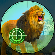 Real Wild Hunter Adventure 3D Shooting game 1.8