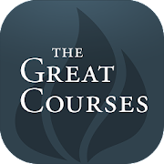 The Great Courses 4.4 and up