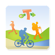 Traseo. Offline maps & trails. 3.1.22