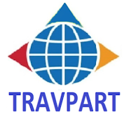 Travpart : Social Networking, Match and Travel 3.74