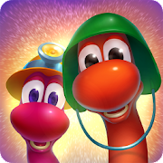 Yumsters! Free – Color Match Puzzle game 2.14.48