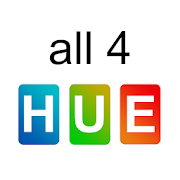 all 4 hue for Philips Hue 10.6